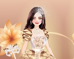 Kate Middleton Dressup