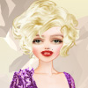 Marilyn Monroe Dress-up