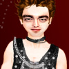 Robert Pattinson Dressup